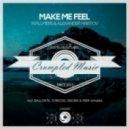 Wallmers &  Alexander Hristov - Make Me Feel (Dallonte Remix)
