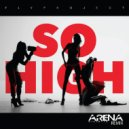 Fly Project - So High (Giuseppe Arena Remix)