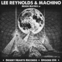 Lee Reynolds & Machino - Moon Matrix (Original Mix)