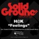 H@k - Feelings (Original Mix)