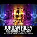 Jordan Riley - Revolution Of Light (Radio Edit)