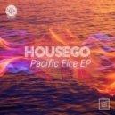 Housego - Keep Smiling (Original Mix)