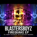 BlastersBoyz - Be Free (Original Mix)