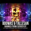 Boowas & Tallesan - Drummerang (Original Mix)