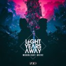 Light Years Away - When The Lightning Strikes (Extended Mix)