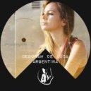 Deborah de Luca - ARGENT!NA (TKNO remix)