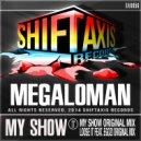 Megaloman & Egozi - Loose It (feat. Egozi) (Original Mix)