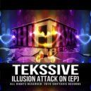 Tekssive - Addictive Energy Party (Original Mix)