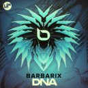 Barbarix - Between The Lines (Original Mix)