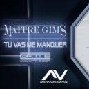 Maitre Gims - Tu Vas Me Manquer (Mario Vee Remix)