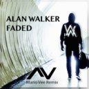 Alan Walker - Faded (Mario Vee Remix)