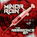 Minor Rain - Hydra (Original mix)