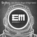 Shyboy - Zero Gravity (Boyan & Boyer Remix) (Original Mix)
