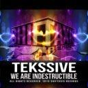 Tekssive - We Are Indestructible (Original Mix)
