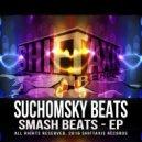 Suchomsky BEATS - Gypsy (Original Mix)
