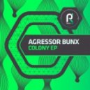 Agressor Bunx - Hottah