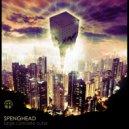 Spenghead - Large Concrete Cube (Original Mix)