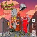 Vudvuzela - Silly (Original Mix)