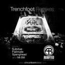 Circuit Bent & Flatmate - Post Dub (Flatmate Remix)