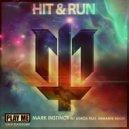 Mark Instinct - Go (Original Mix)