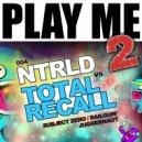 NTRLD - Subject Zero (Original Mix)