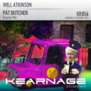 Will Atkinson - Pat Butcher (Original Mix)