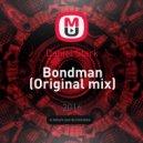 Daniel Stark - Bondman (Original mix)