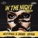 The Weekend - In The Night (Nejtrino & Baur Remix)