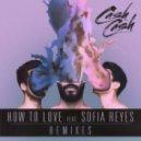 Cash Cash - How To Love (Boombox Cartel Remix)