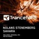 Nolans Stenemberg - Sahara (Original Mix)