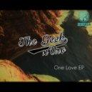 The Geek (Fr)  &  Vrv  - Everything (Hosting Bass Remix)