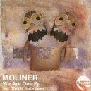 Moliner - Keep On Moving  (Original Mix)