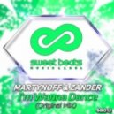 Martynoff & Zander - I\'m Wanna Dance (Original Mix)