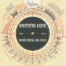 Samma Lone - Before House, Was Disco (Original Mix)