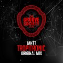 Jantt - Alook  (Original Mix)