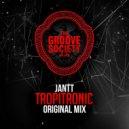 Jantt - Tropitronic  (Original Mix)