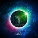 Alex Greenhouse - Blue  (Original Mix)
