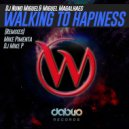 Dj Nuno Miguel  &  Miguel Magalhaes  - Walking To Happiness (Dj Mike P Remix)