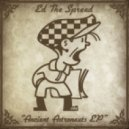 Ed The Spread - Mr. Max Headroom (Original Mix)