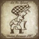 Ed The Spread - Savannah\'s Fantasy Football Team (Original Mix)