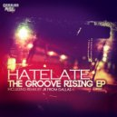 HateLate - Love It (Original Mix)