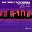 Los Charly's Orchestra - Sunshine (Deep Disco Rework)