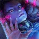 Amdbursatep - Lydia Cuts Piano (Original mix)