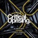 Allen & Envy - Ulysses (Factoria Remix)