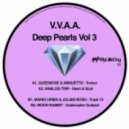 Mario Urien, Julian Rosh - Track 13 (Original Mix)