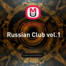 DLISSITSIN - Russian Club vol.1 ()