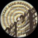 Sunset People - Dreaming Aint Enough (Original Club Mix)