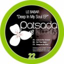 Le Babar - Love is the Answer  (Original Mix)