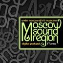 Dj L'fee - Moscow Sound Region podcast 109 (Original Mix)