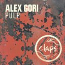 Alex Gori -  Pulpit  (Original Mix)